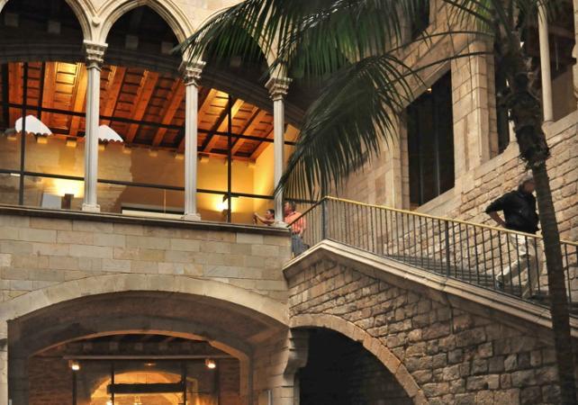 Musée Espagnol